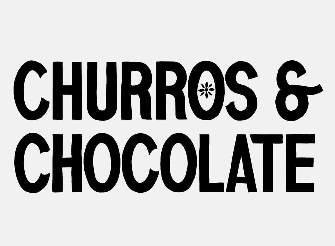 Logo-Churros-Chocolate