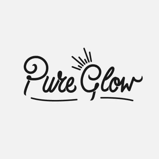 Logo-PureGlow