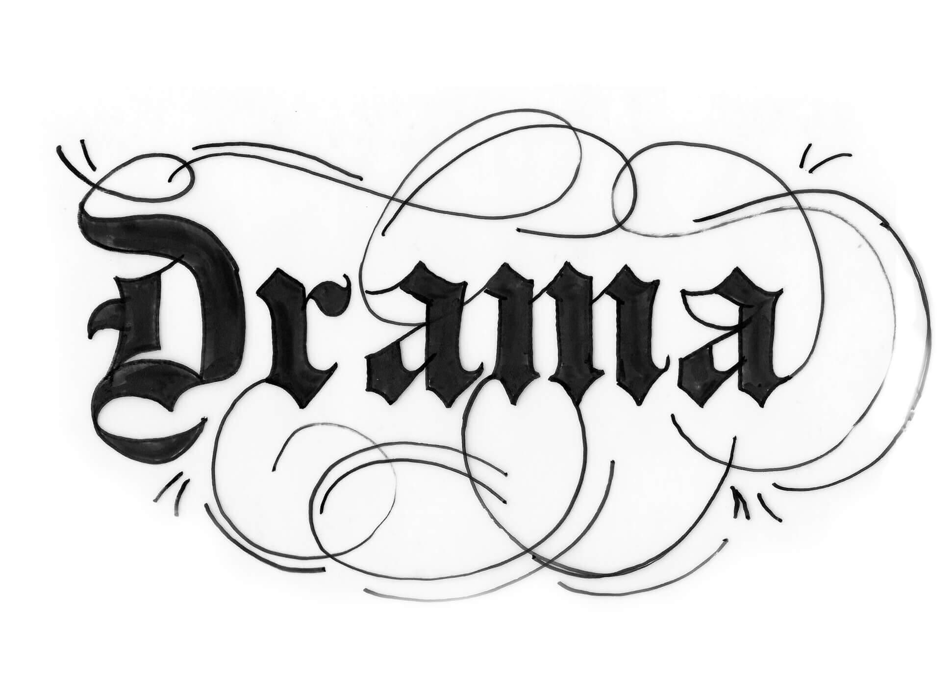 Type-Drama