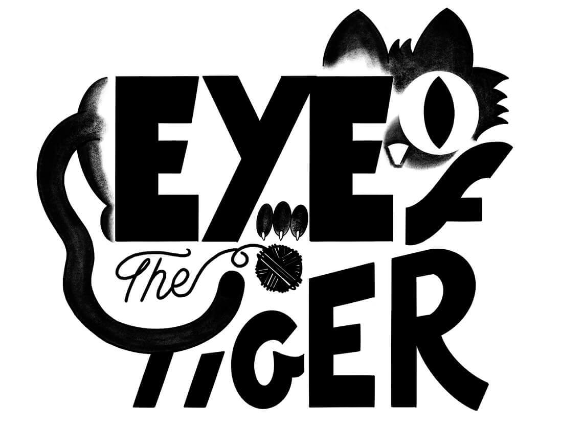 Type-Eye-of-Tiger